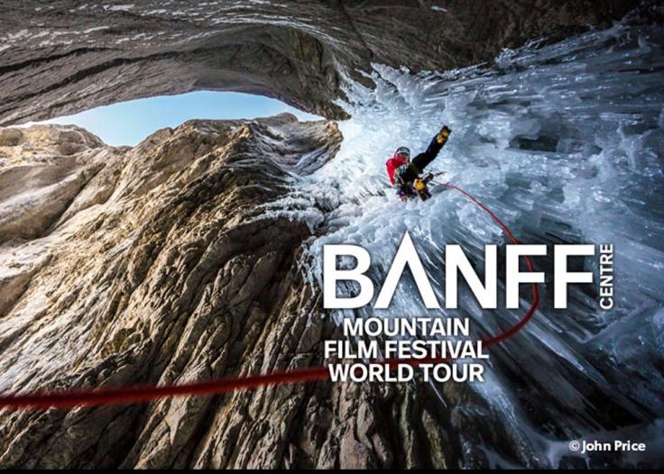 Jueves Banff Film Festival