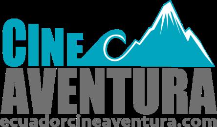 Logo Ecuador Cine Aventura 2018 SMALL